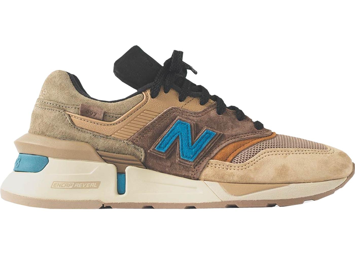 official photos f1884 93e0d New Balance Size 7.5 Shoes - New Lowest Asks