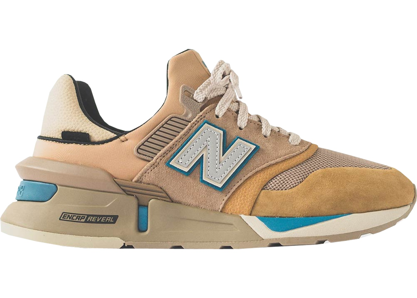New Balance Footwear - Buy Deadstock Sneakers bae65afaa4