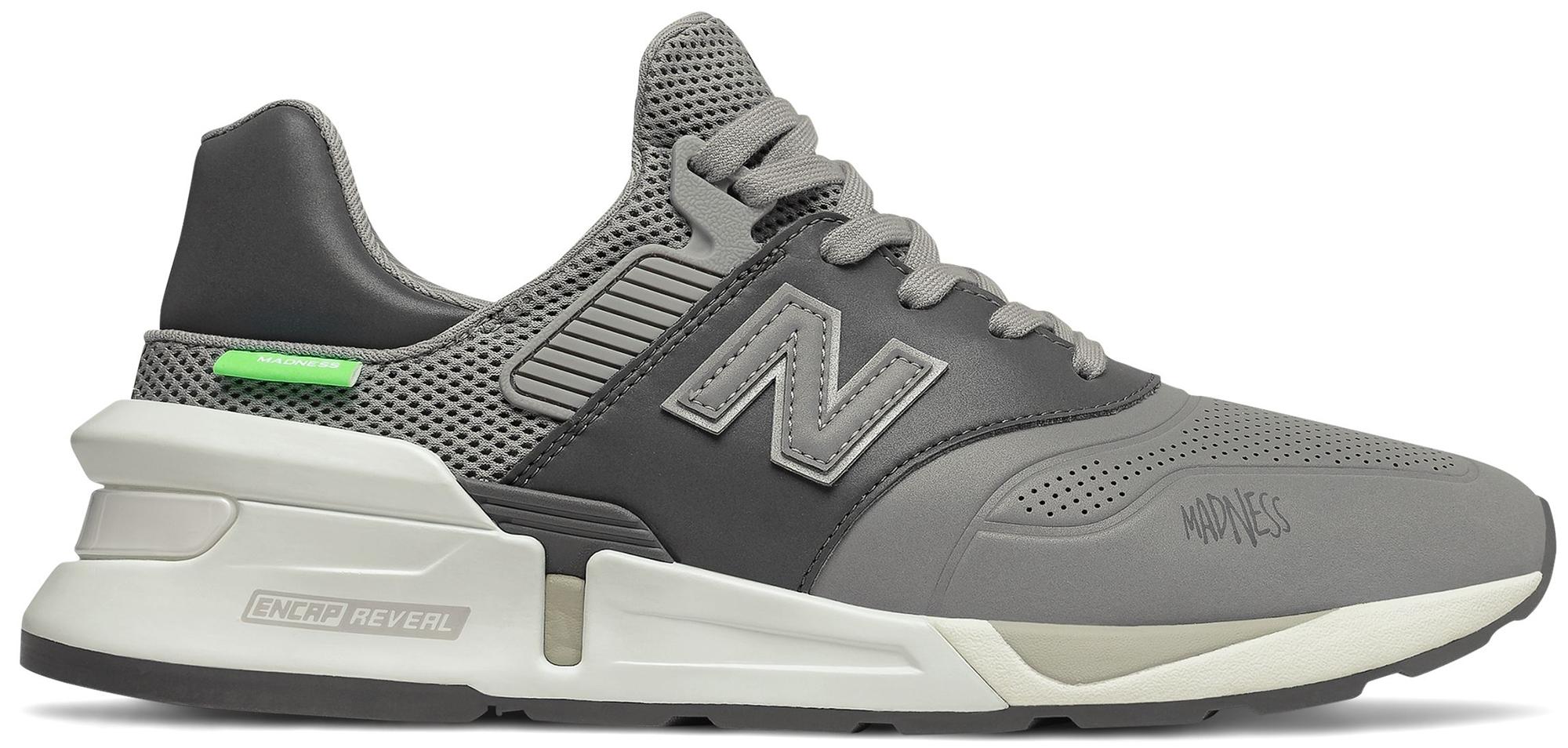 new balance 997s grey