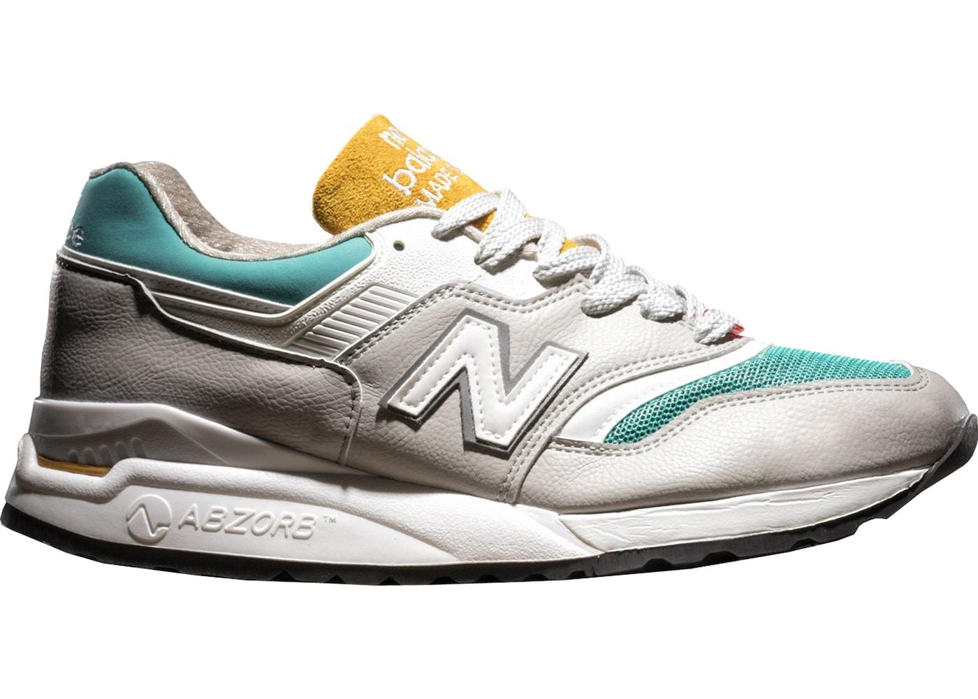 crazy price 2018 sneakers online retailer New Balance 997.5 Concepts Esplanade