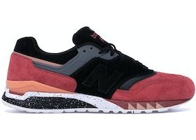 8476005568690 New Balance Size 12 Shoes - Highest Bid