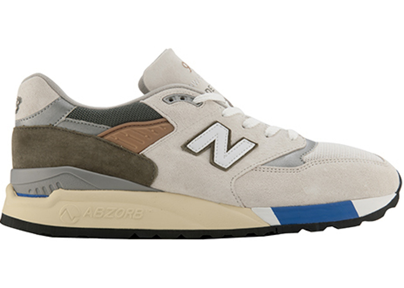 New Balance Size 11 Shoes - Average Sale Price 1770f4307501