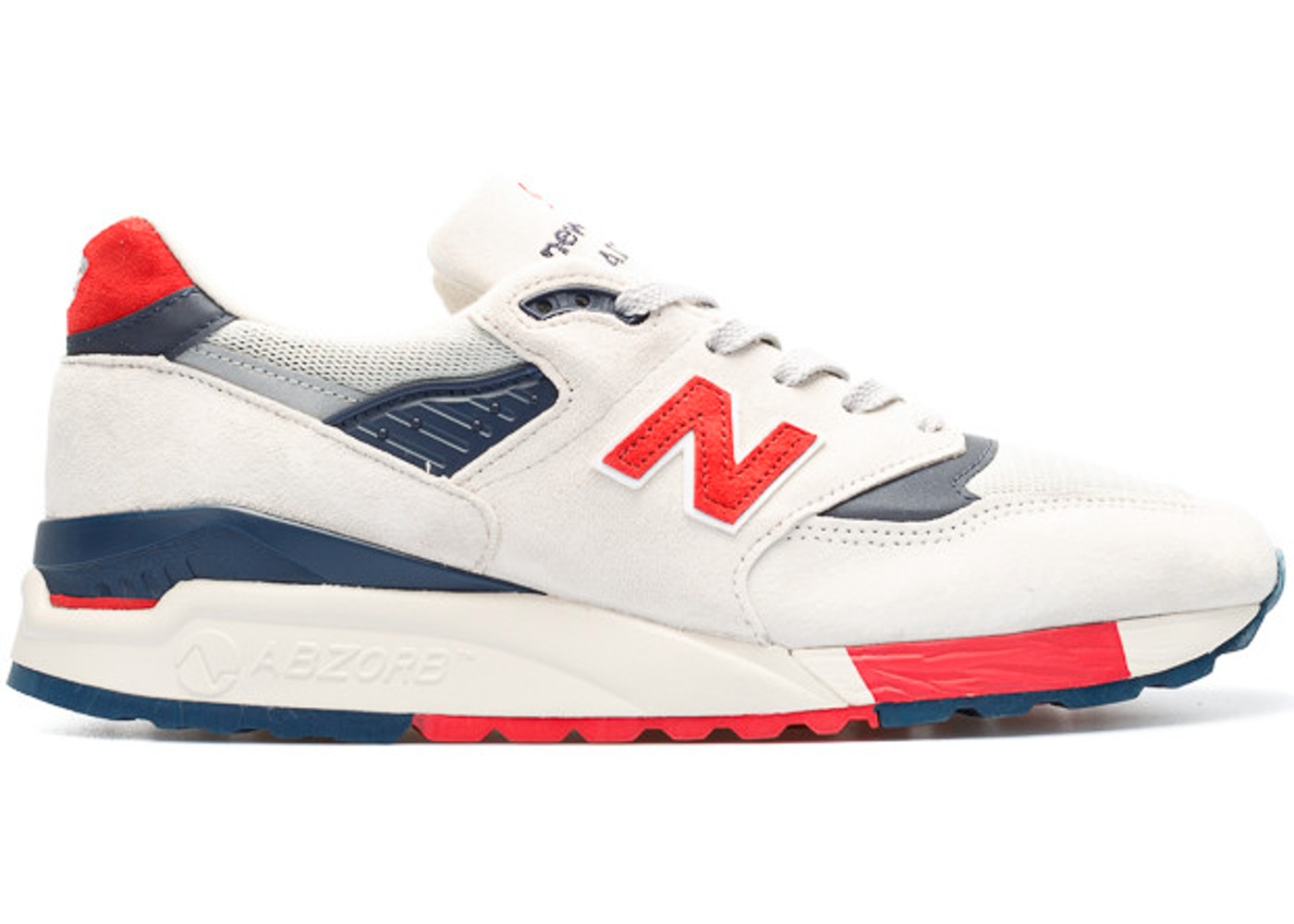 Sell. or Ask. Size 8. View All Bids. New Balance 998 J Crew Independence Day 99bdcfff435c