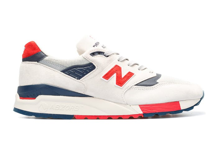 New Balance Independence Day
