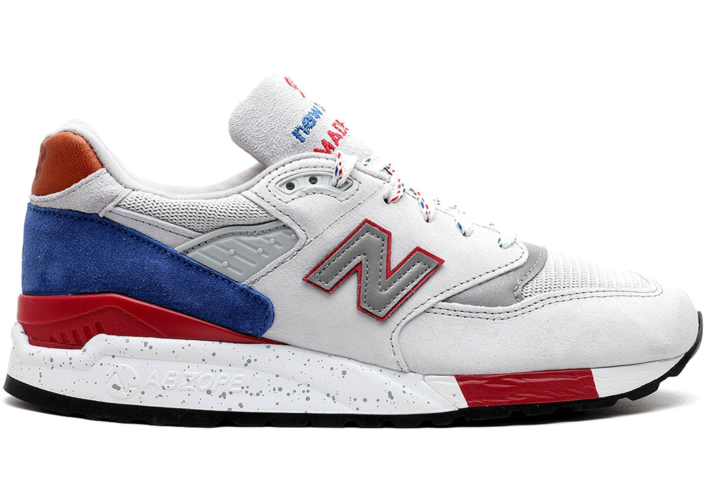 new balance national