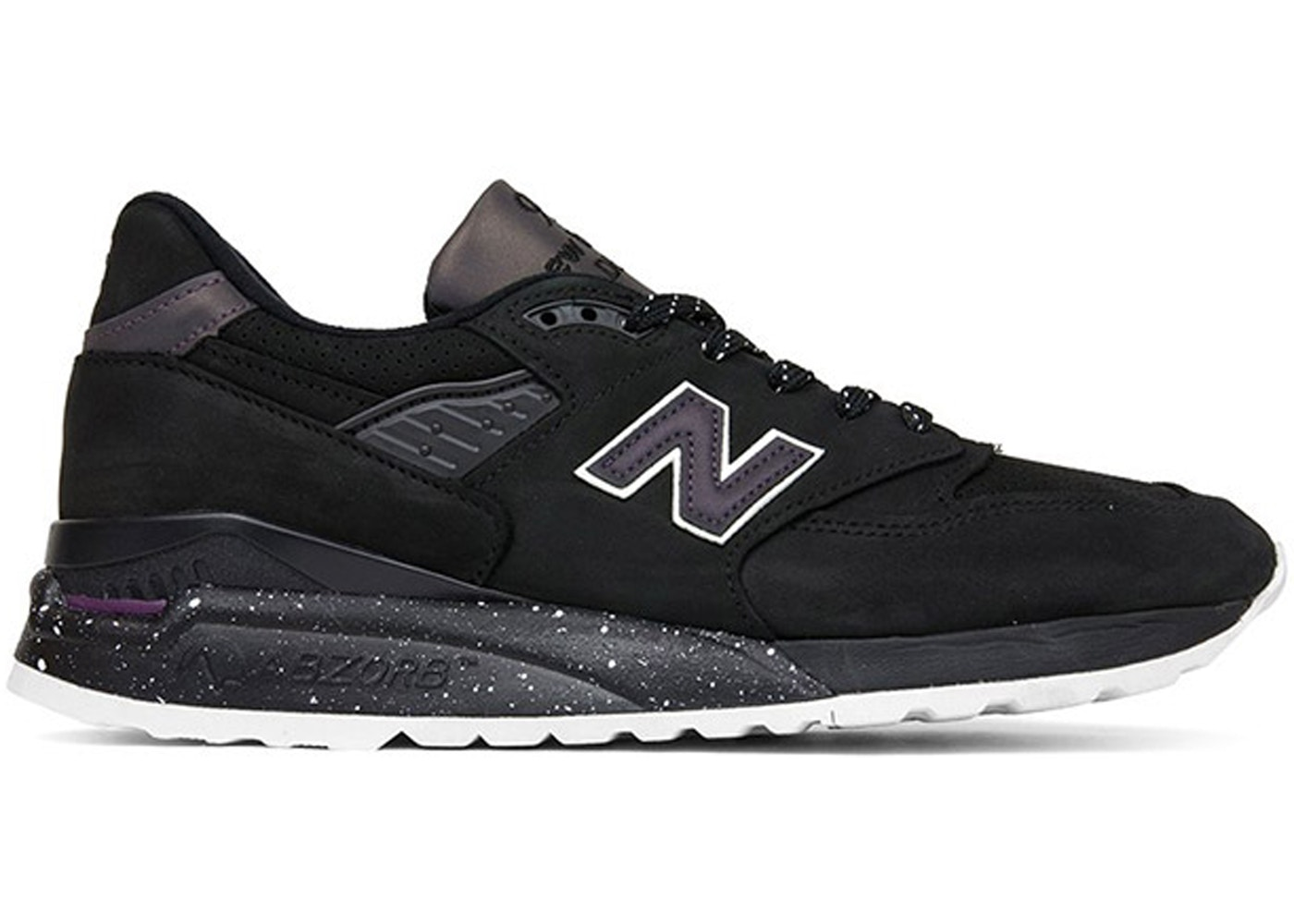 new balance 998 northern lights