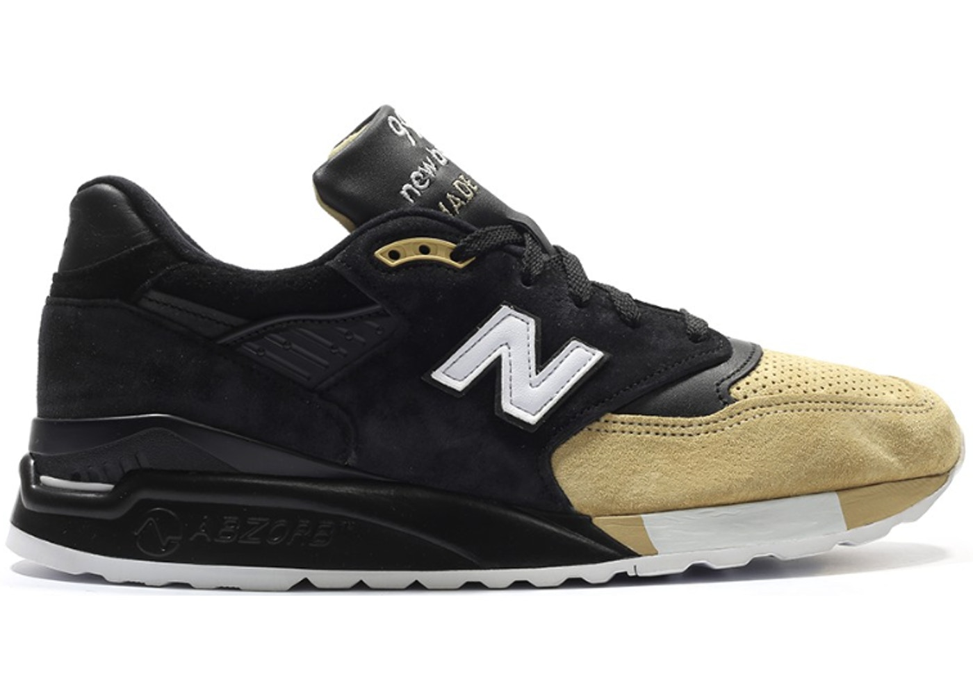 purchase cheap d725e ceeac New Balance 998 Premier PRMR