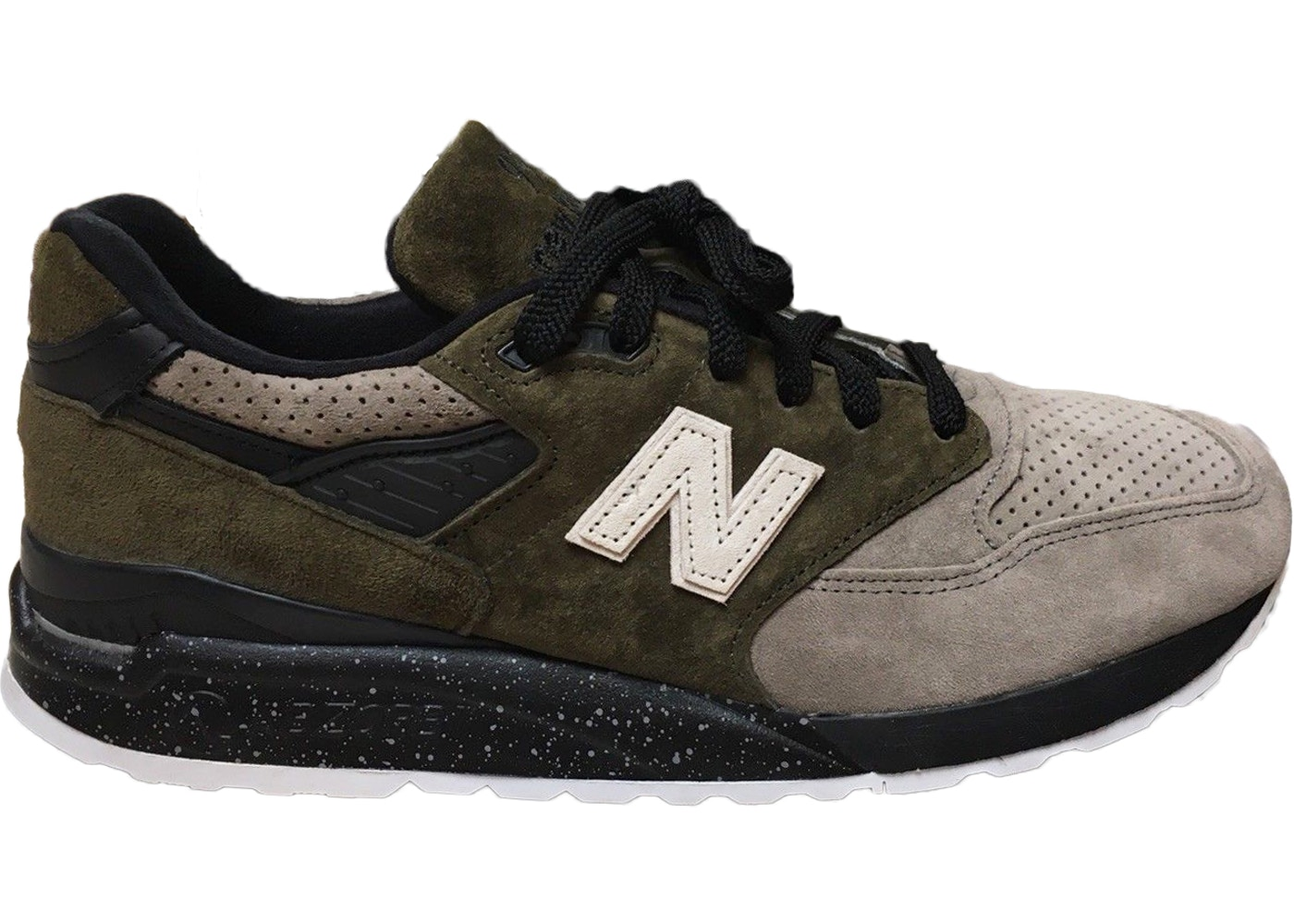 size 40 60579 4fbd0 New Balance 998 Todd Snyder Dirty Martini