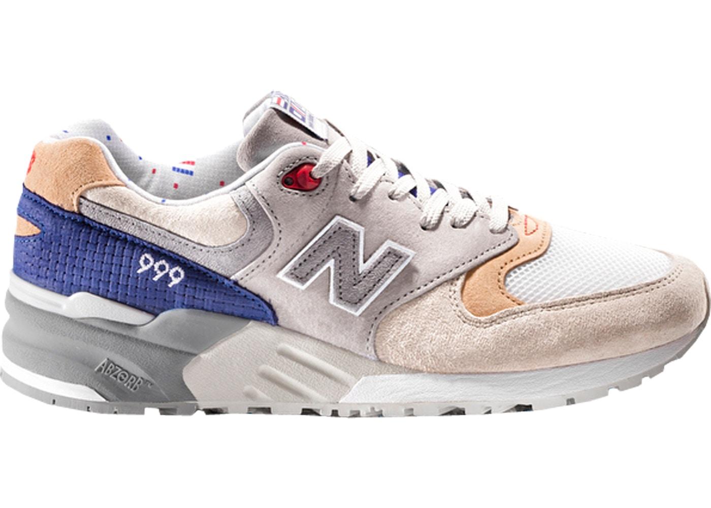New Balance Shoe Fit