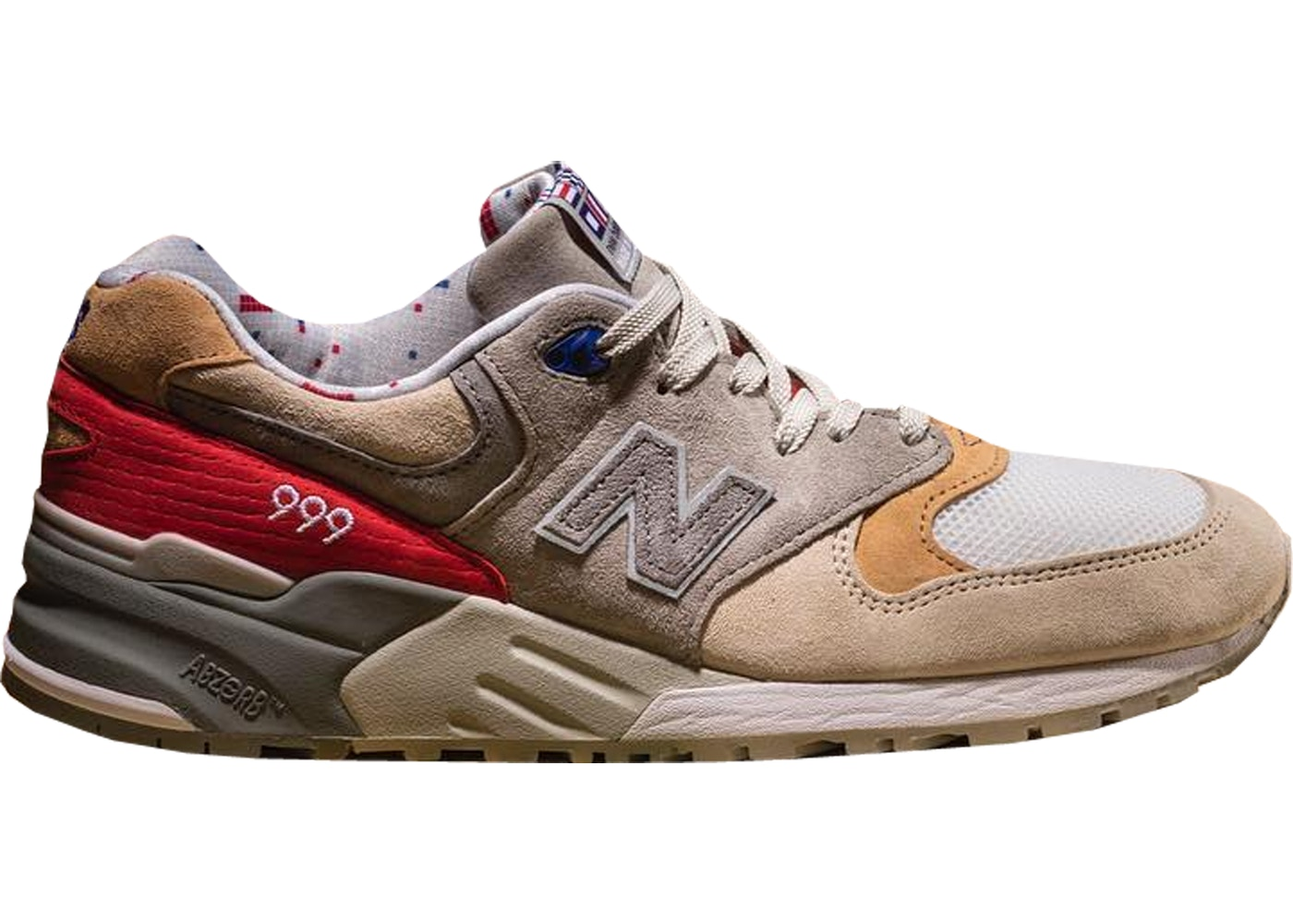 new arrival 5128d 35a3c Buy New Balance Size 4 Shoes & Deadstock Sneakers