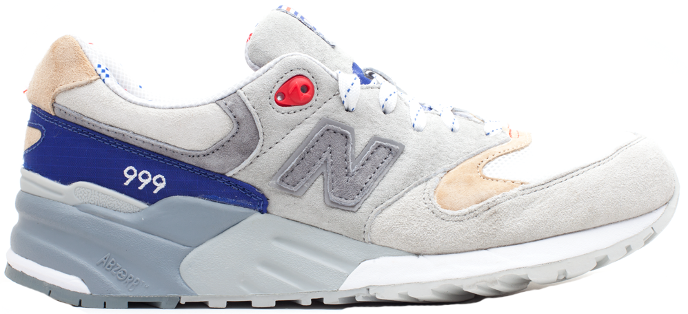 """New Balance 999 Concepts """"The Kennedy"""""""