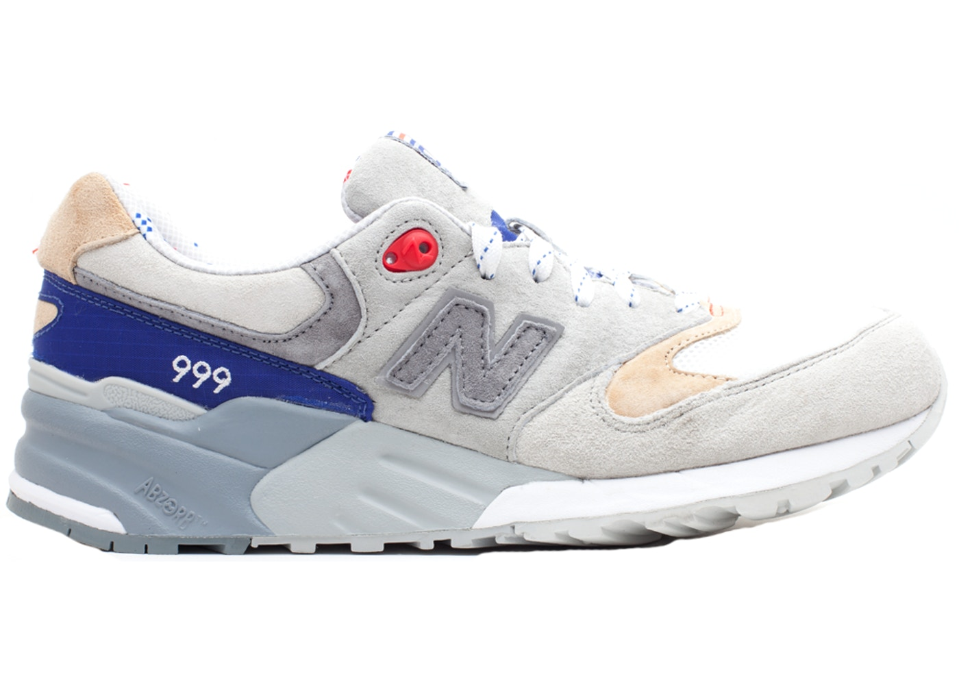 New Balance 999 Concepts The Kennedy