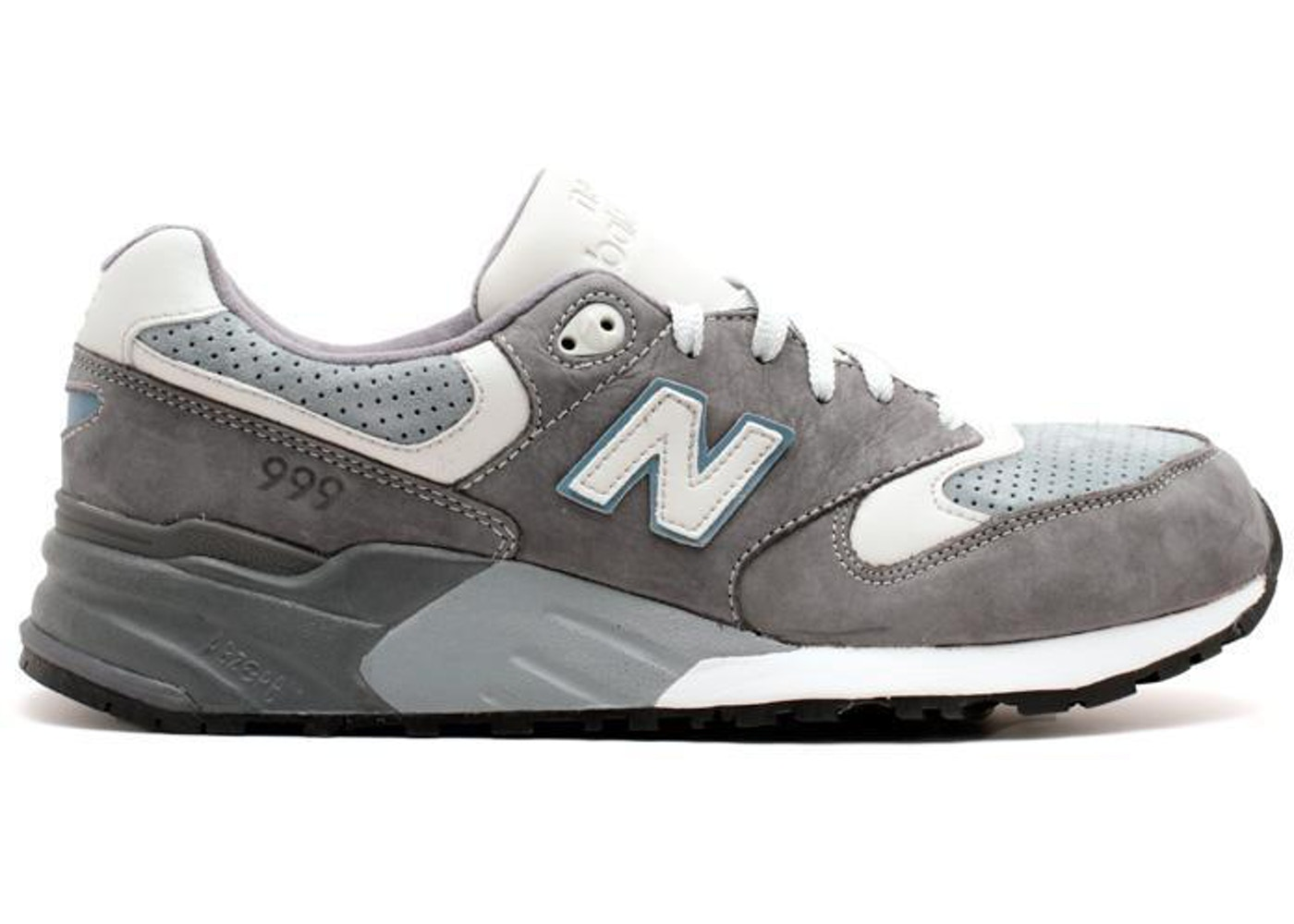 best sneakers 4fbaf 28629 New Balance 999 Ronnie Fieg
