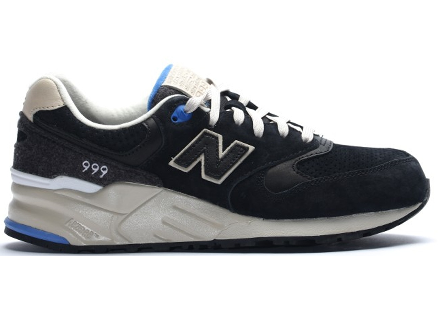 size 40 33525 9df18 Sell. or Ask. Size  9.5. View All Bids. New Balance 999 Wooly Mammoth Black