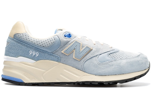 ca92150cfd905 New Balance 999 Wooly Mammoth Blue - ML999MMV