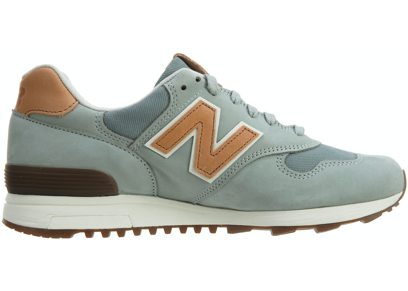 official photos 81490 7fb7f Sell. or Ask. Size --. View All Bids. New Balance Classics Traditionnels  Jade Tan