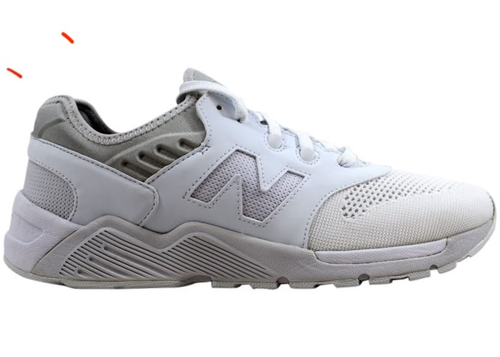 New Balance Lifestyle 009 White - ML009DMB