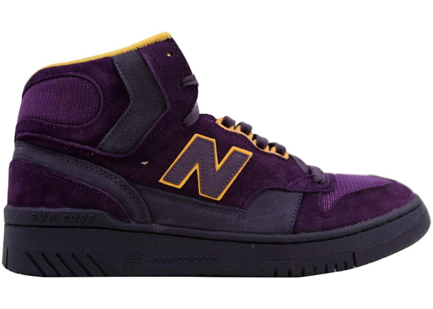 9a463a663ce9 New Balance Packer Shoes P740 James Worthy - P740PPR