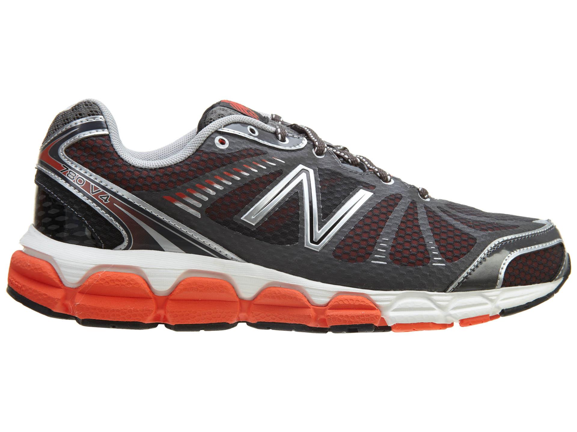 new balance running noir