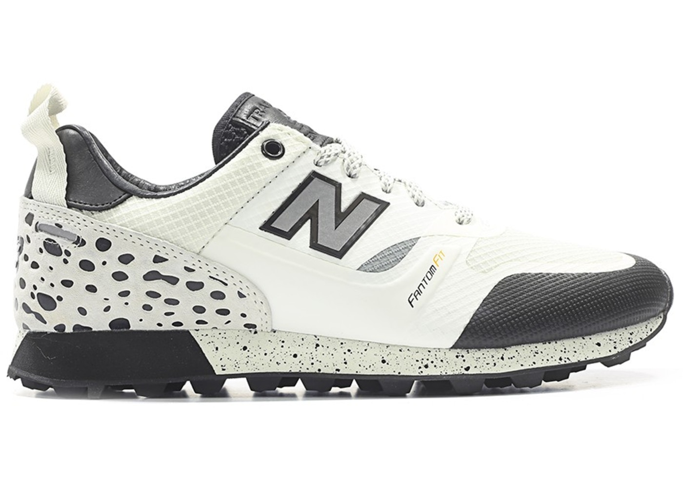 regarder bacf5 0c704 New Balance Trailbuster Undefeated White
