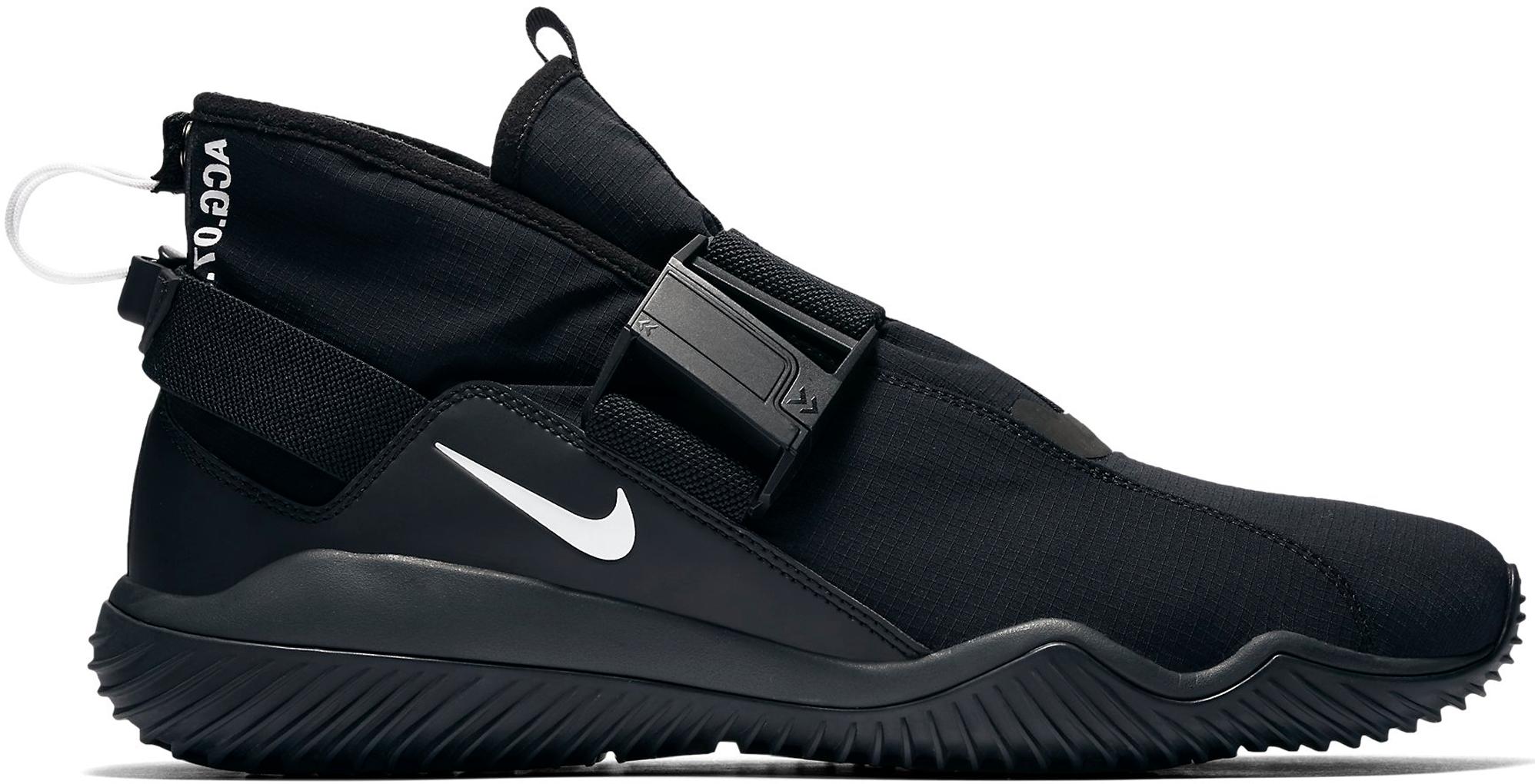 Nike ACG.07.KMTR Black