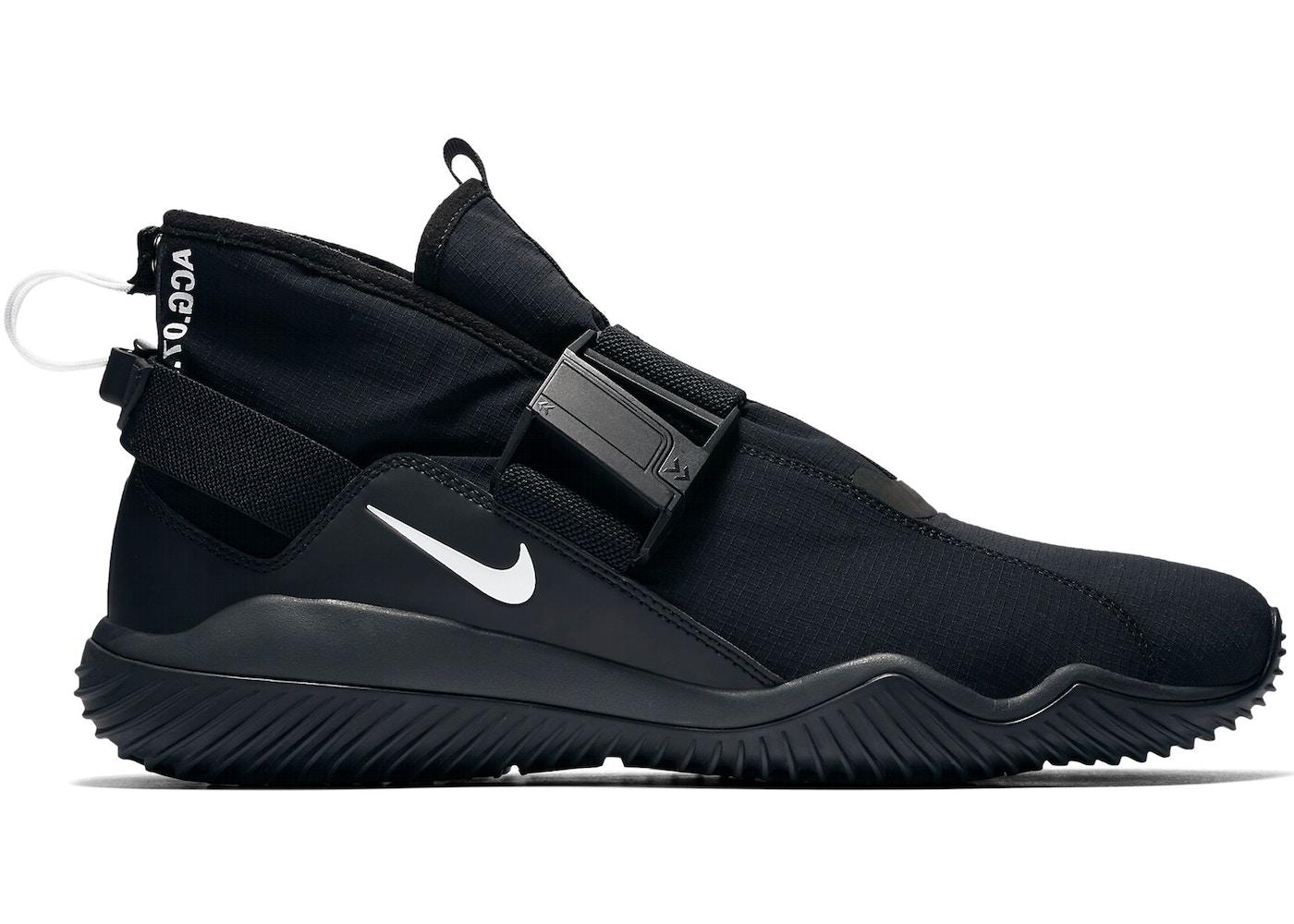 buy online 1742b ae266 Nike ACG.07.KMTR Black