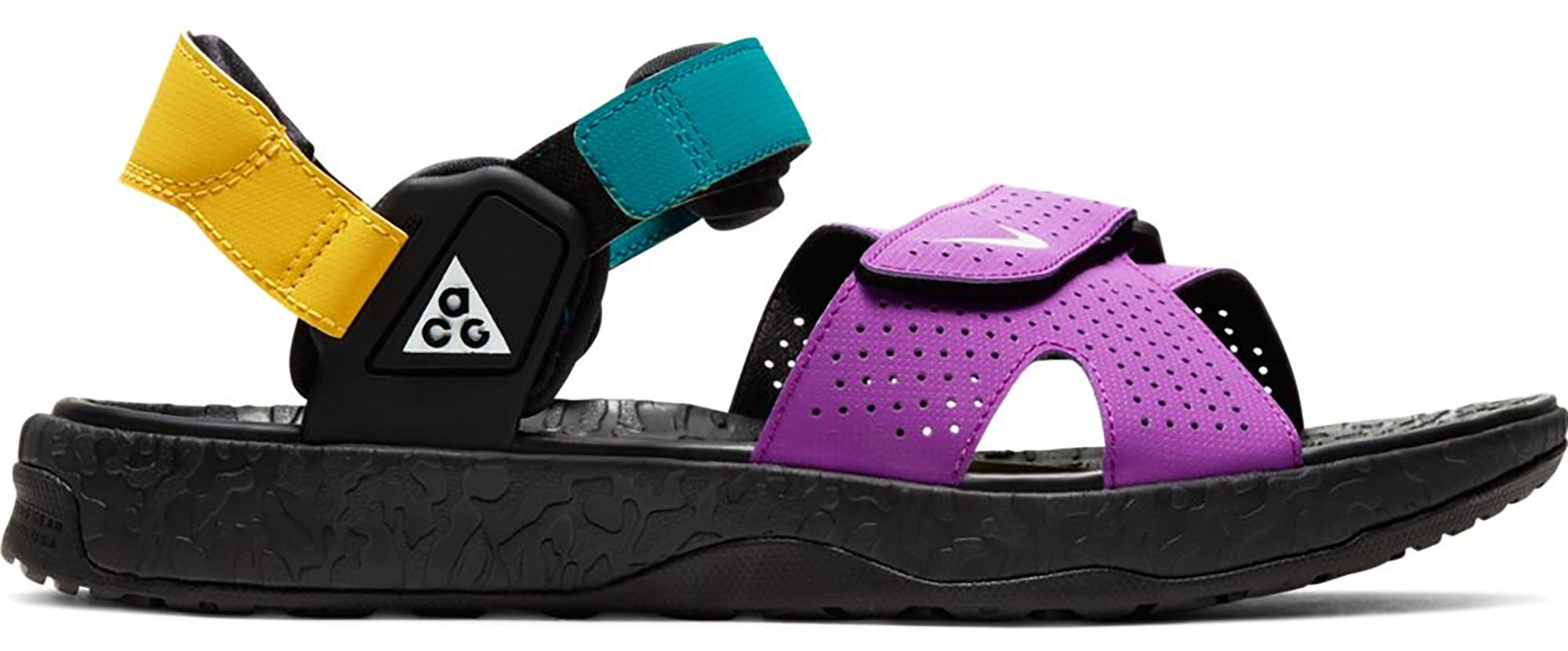 Nike ACG Air Deschutz Black Vivid