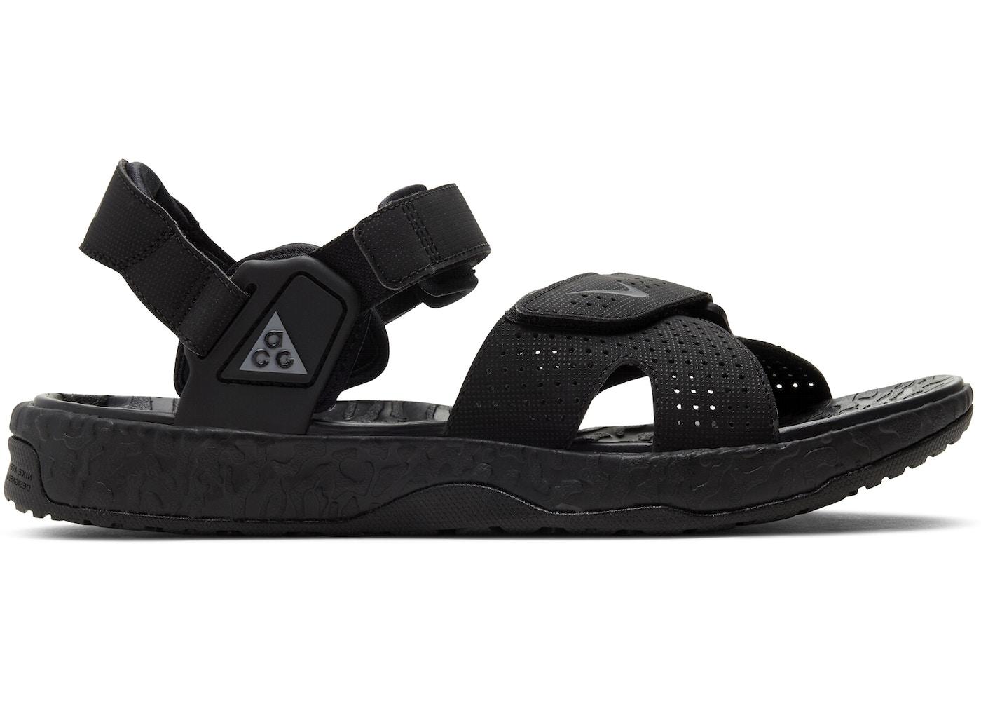 Nike ACG Air Deschutz. Off Noir CT3303-001 Size 9 New DS w