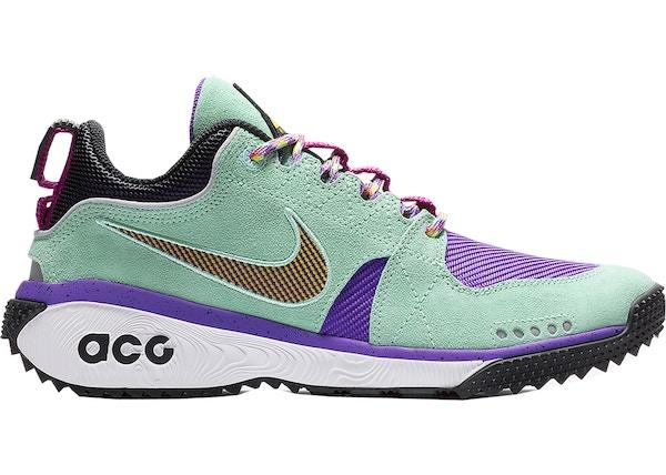 80ee378e Nike ACG Dog Mountain Emerald Rise