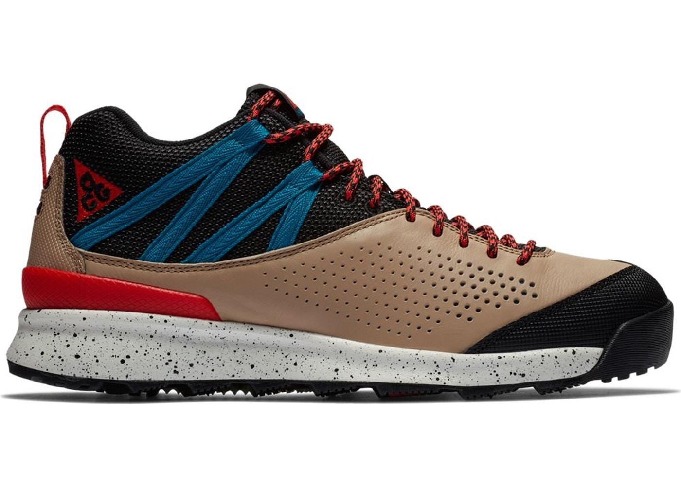 primavera golondrina color  Nike ACG Okwahn 2 Desert - 525367-200