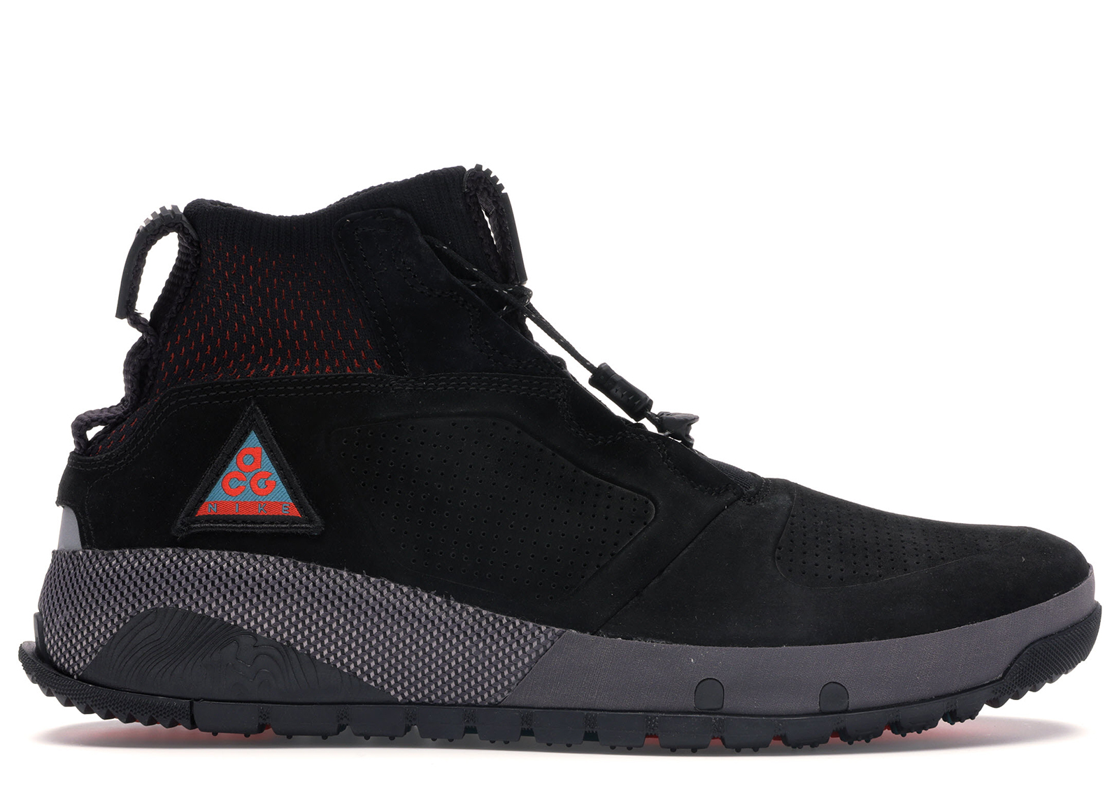 Nike NIKE ACG RUCKEL RIDGE shoes black