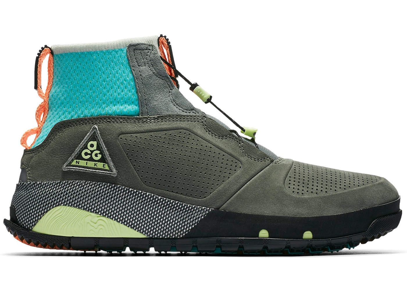 Nike ACG Ruckel Ridge Men's Hiking Shoes NWT