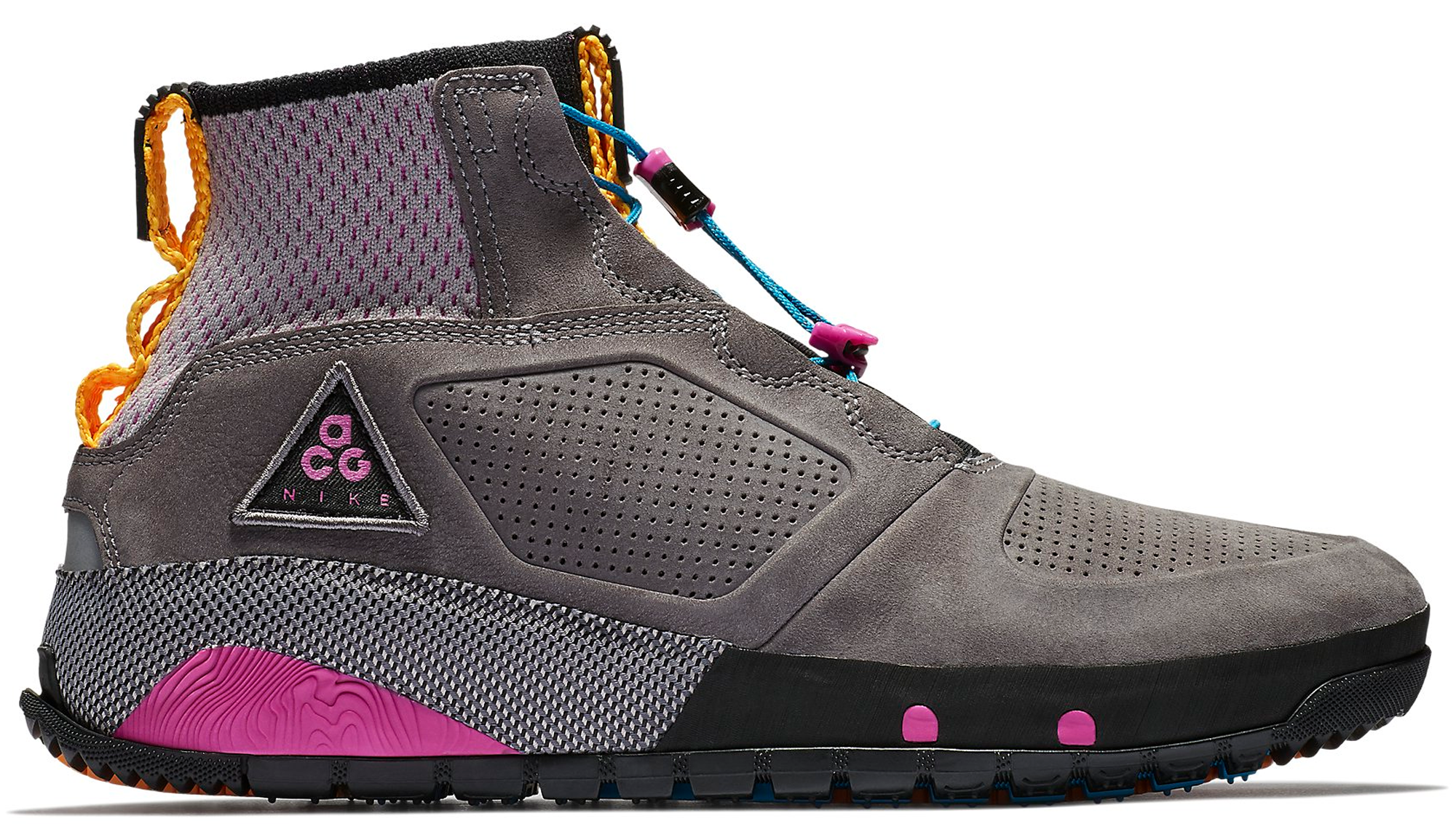 Nike ACG Ruckel Ridge Gunsmoke