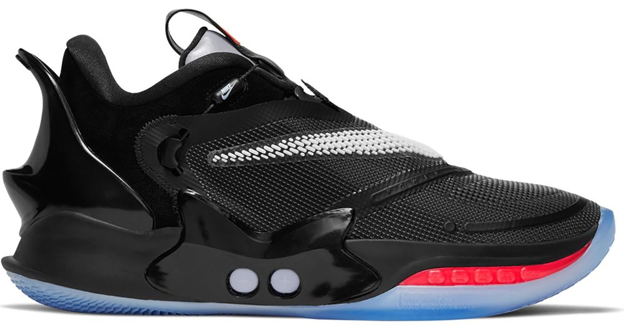 Nike Adapt BB 2.0 Black (Other