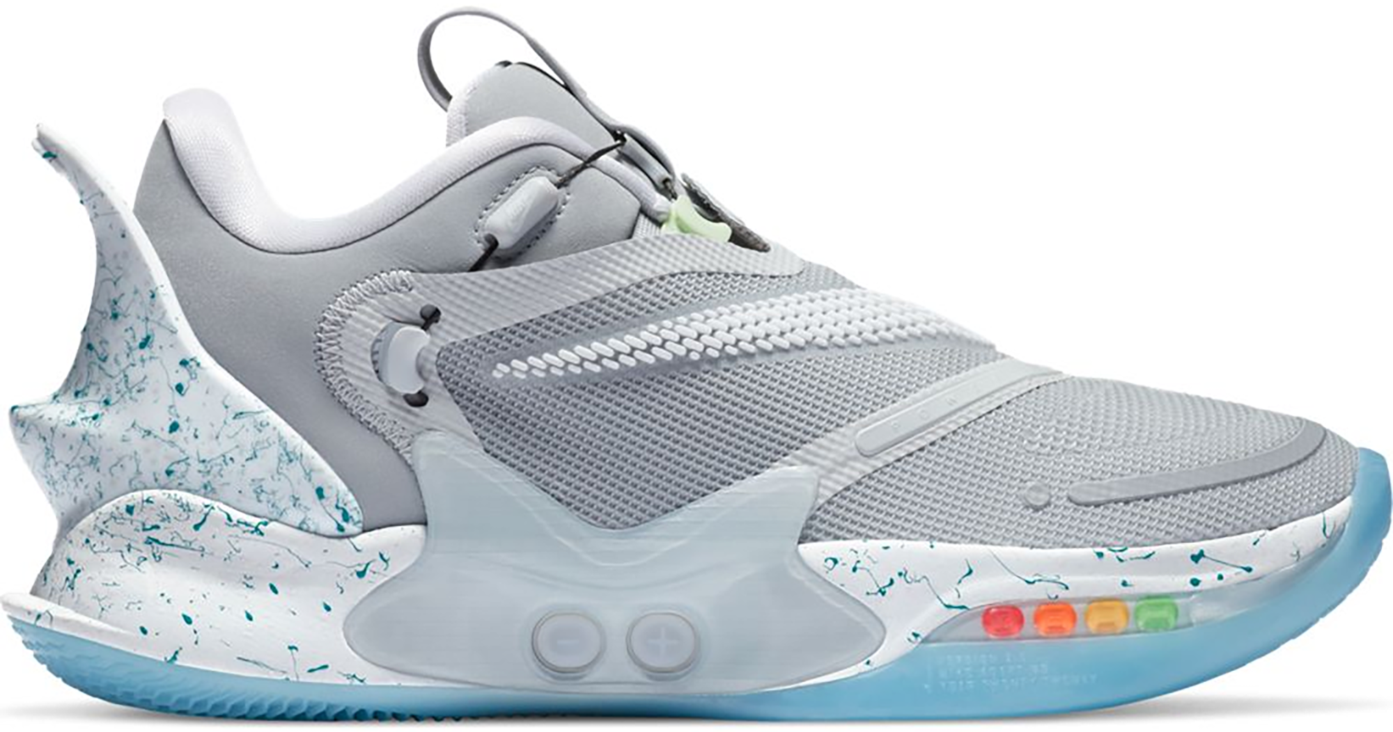 Nike Adapt BB 2.0 Mag (Other Countries