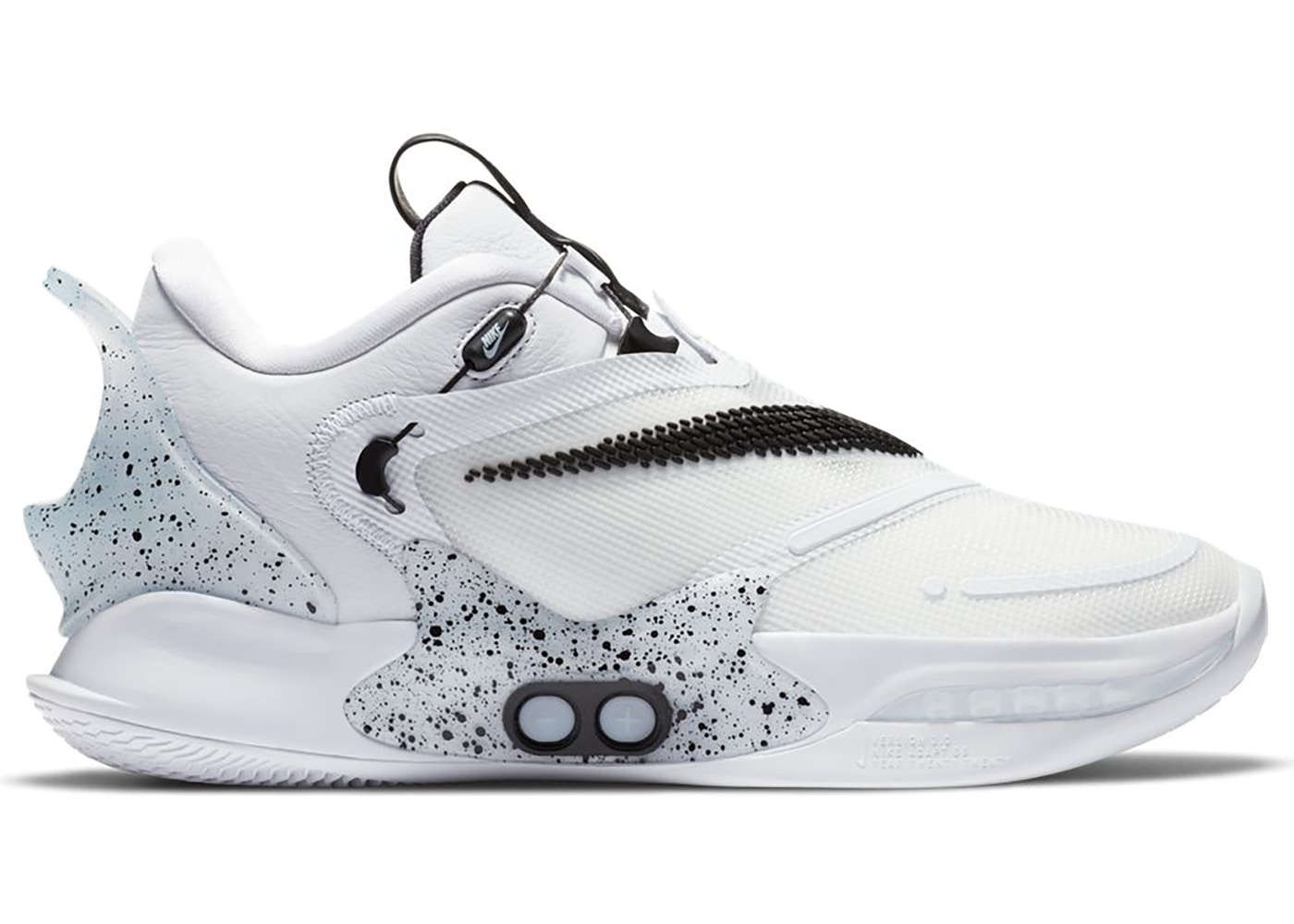 Nike Adapt Bb 2 0 Oreo Other Countries Charger Cv2441 101