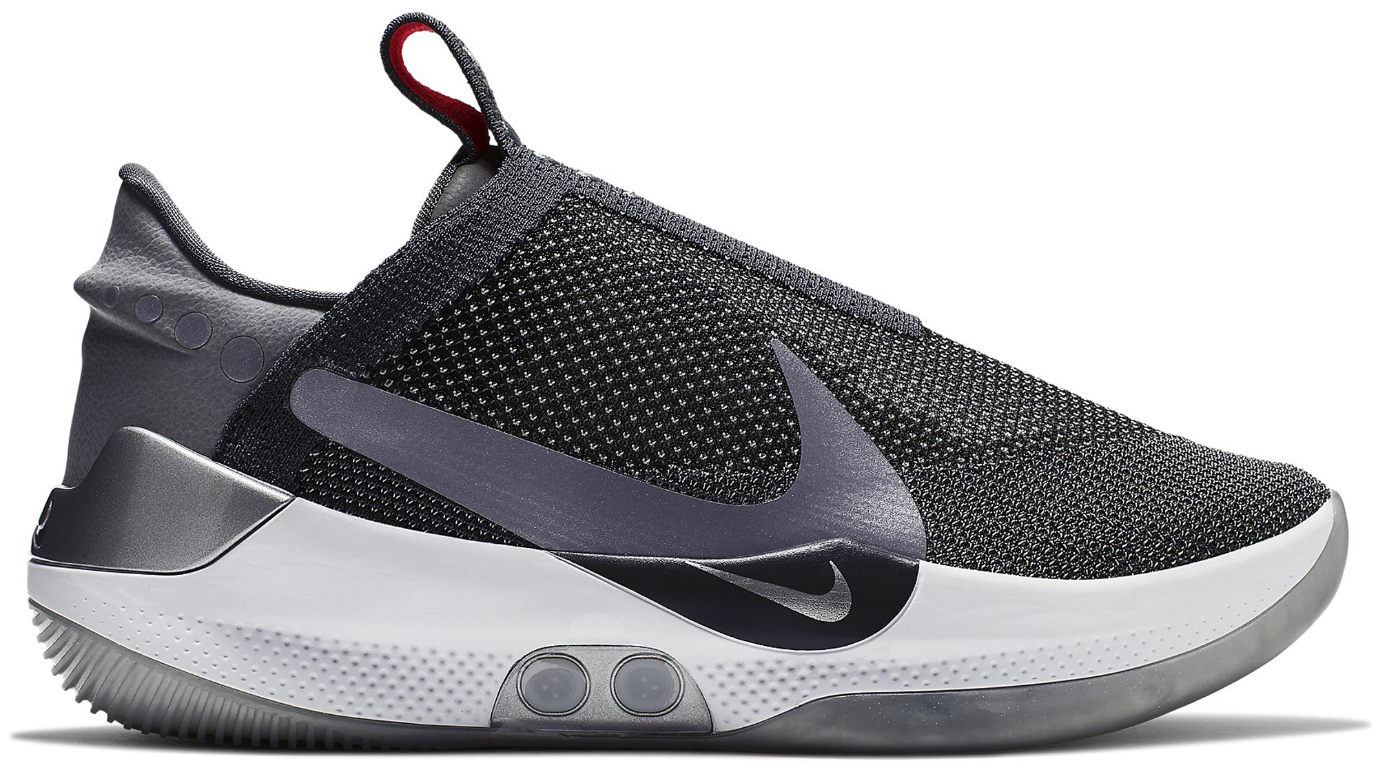 Nike Adapt BB Dark Grey