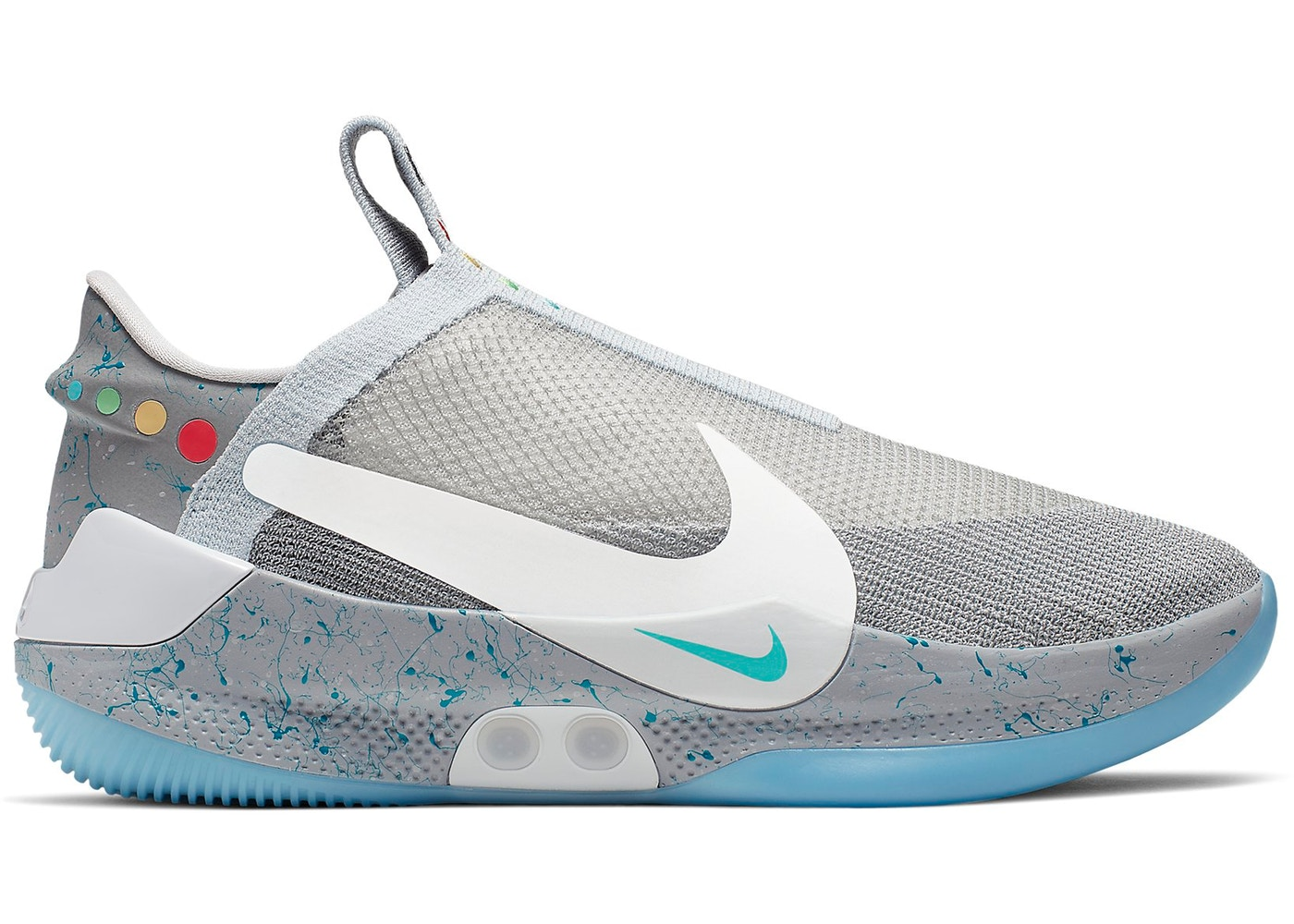 Nike 090 Bb ChargerCj5773 Mageu Adapt mwvON08n