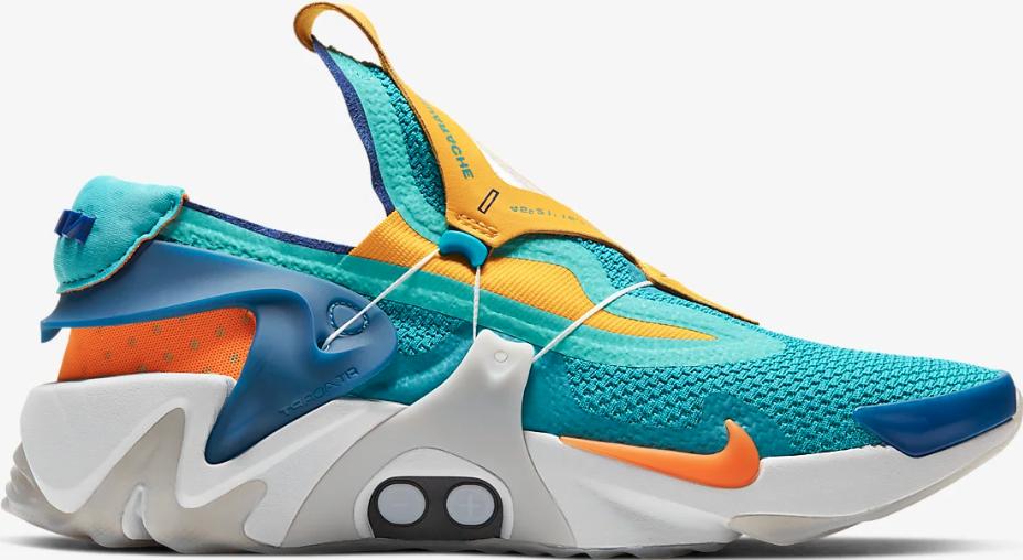 Nike Adapt Huarache Hyper Jade (UK