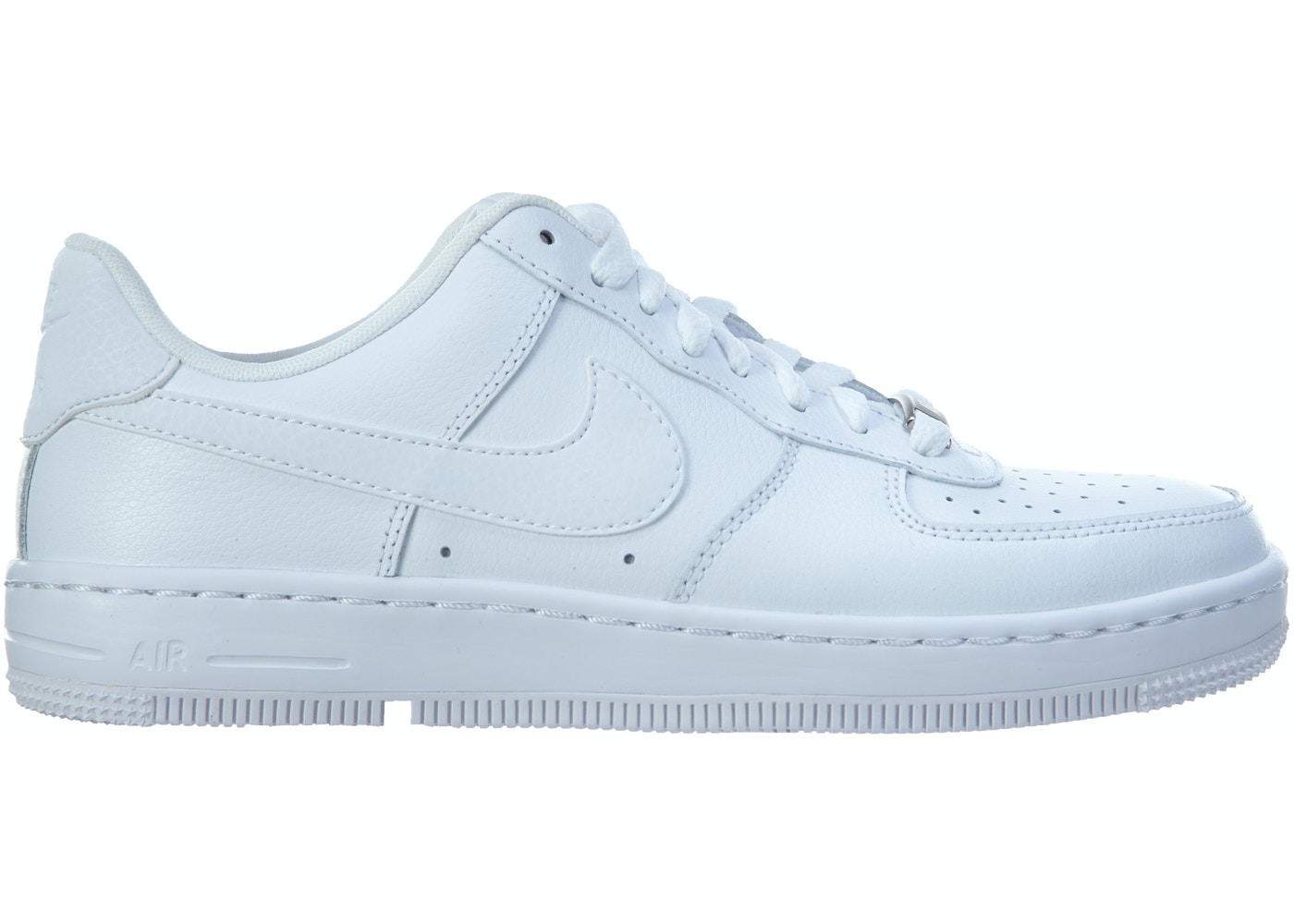 de71dc8d714 Sell. or Ask. Size --. View All Bids. Nike Af1 Ultra Force Ess White White-Wolf  Grey (W)