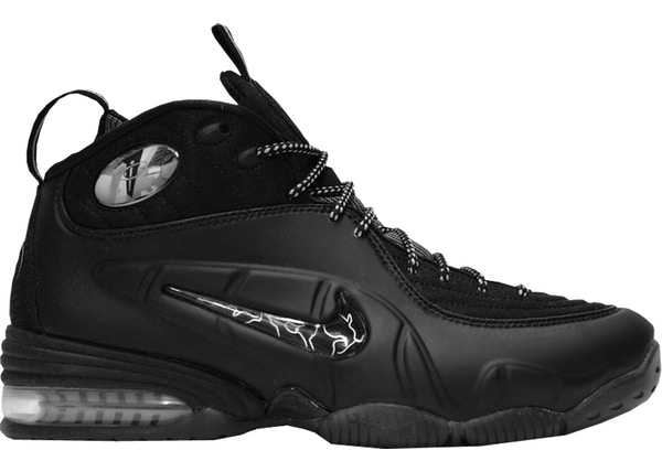 3447ac4e90549 Nike Basketball Penny Shoes - Last Sale