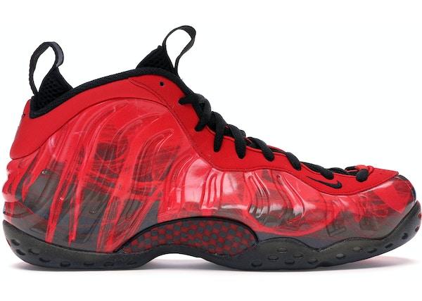 promo code 47027 21f74 Nike Foamposite Shoes - Release Date