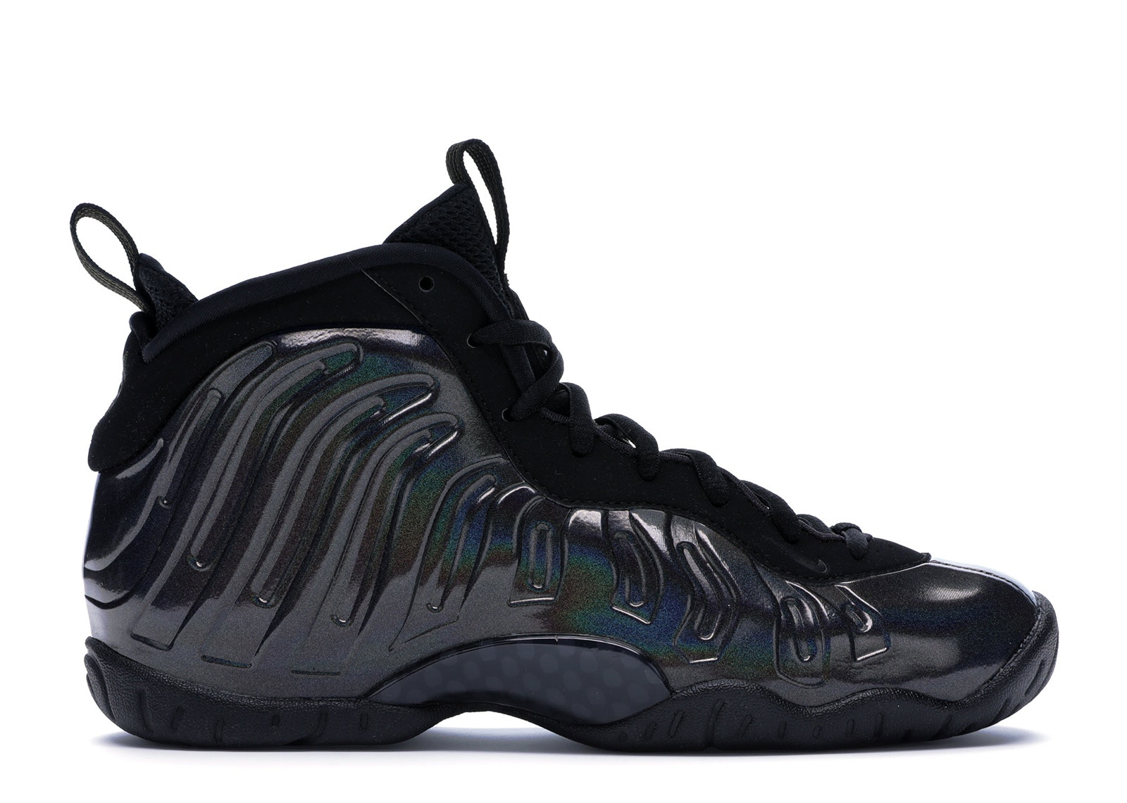 Air Foamposite One Legion Green (GS)
