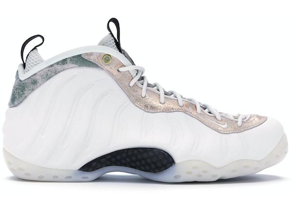 half off fed76 8f58f Buy Nike Foamposite Shoes & Deadstock Sneakers