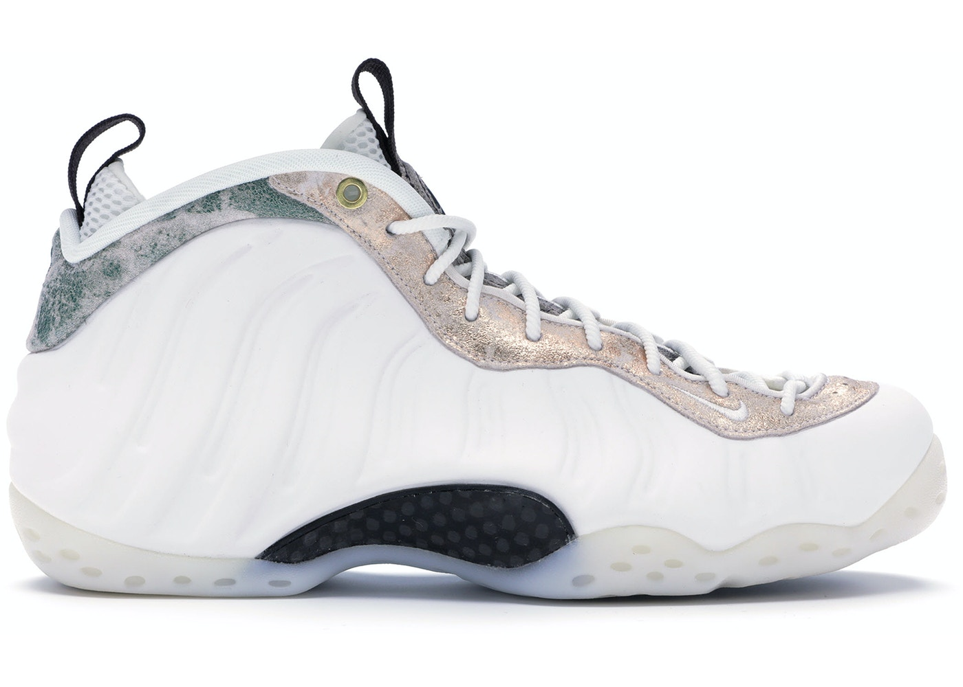half off aab0c 1b8ed Buy Nike Foamposite Shoes & Deadstock Sneakers