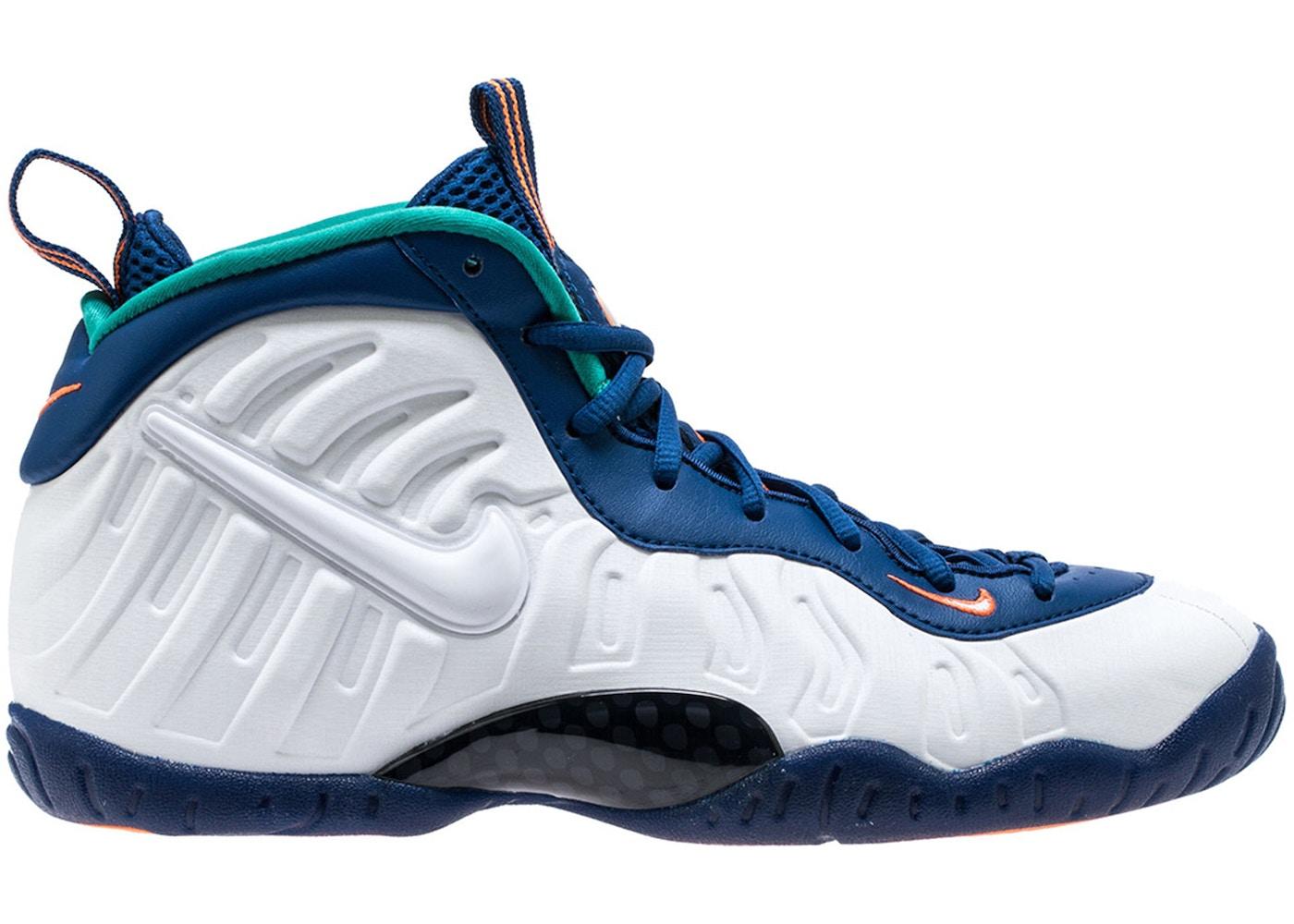 87d75577a39 Buy Nike Foamposite Shoes   Deadstock Sneakers