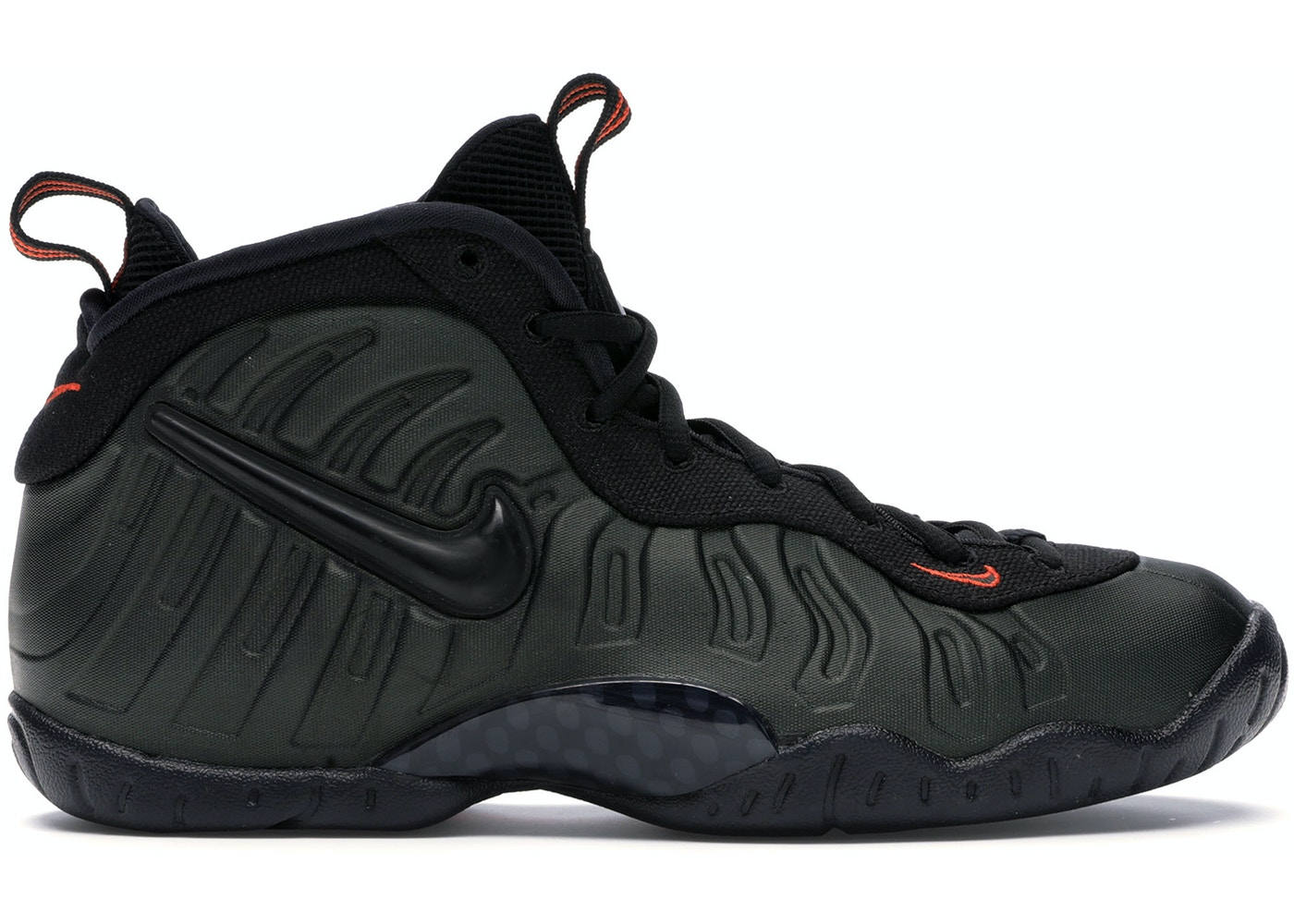 half off a1bde 8a56a Buy Nike Foamposite Shoes & Deadstock Sneakers