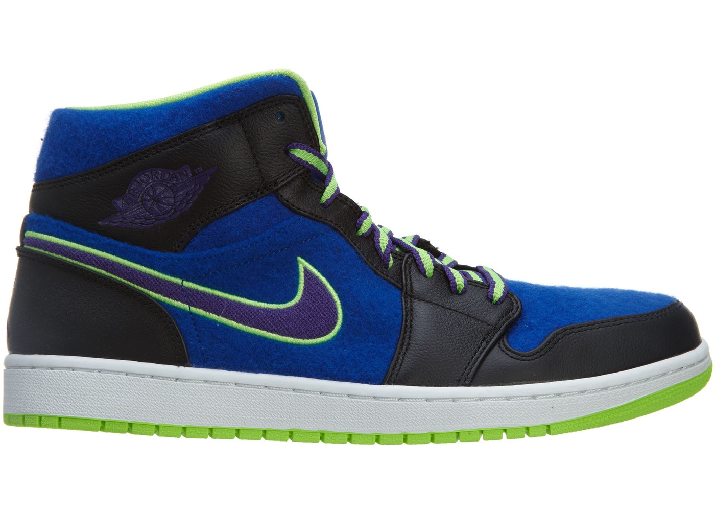 new product 8ad2e bcb01 Air Jordan 1 Mid Bel Air
