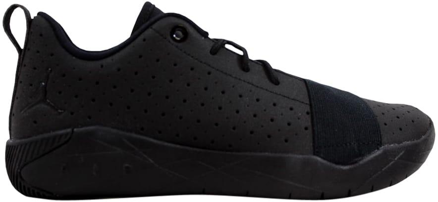 Jordan 23 Breakout Black (GS) - 881448-010