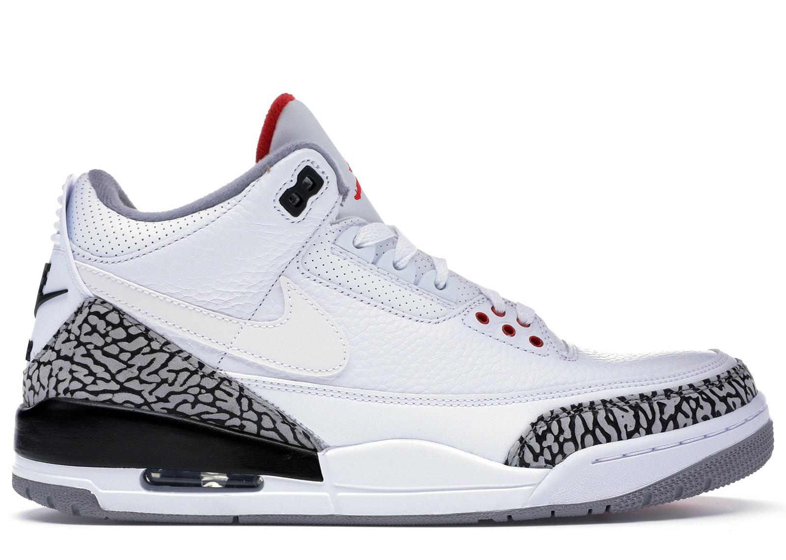 Air Jordan 3 JTH Super Bowl